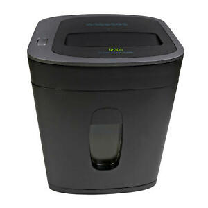 Royal 1200x Paper Shredder 12 Sheet Capacity New Freeshipping