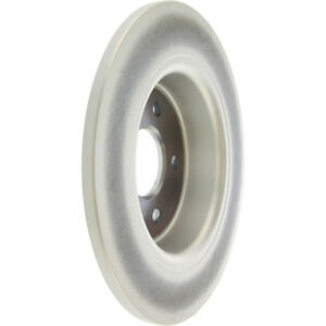 Disc Brake Rotor Fits 2013 2018 Ford C Max Transit Connect Escape Centric Parts