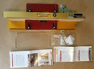 Incra I box Jig For Box Joints Ibox excellent
