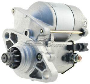 Starter Motor Fits 1993 1997 Toyota Land Cruiser Auto Plus wilson Electric