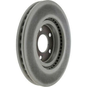 Disc Brake Rotor Fits 2003 2005 Dodge Neon Centric Parts