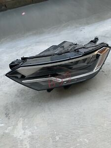 2019 2020 Volkswagen Jetta Headlight Left Side