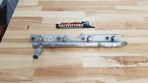 Ford Focus Fuel Injection Rail Gasoline 2 0l Without Turbo Fits 12 18 22925