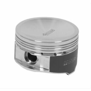 Manley 594330c 8 Forged Dish Pistons 3 582 Bore For Ford 4 6l 5 4l New