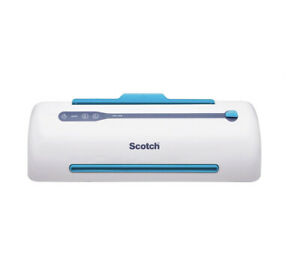 Scotch Pro Thermal Laminator 9 Inch Throat