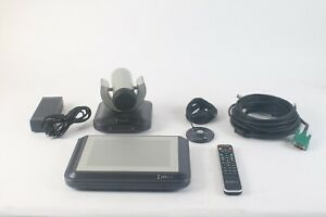 Lifesize Express 200 450 00085 901 Video Conference System W Camera Remote Kit