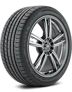 Set Of 2 Goodyear Eagle Sport As 225 50r16 Tires