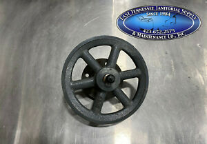 Pioneer Eclipse Mp447700 Spindle With 9 25 Pulley Assembly With New Bearings