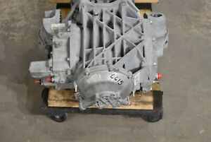 2016 Corvette C7 Rear End Differential Electronic Automatic Aa6615