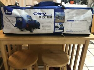 Sportz Truck Tent By Napier 57044 Fits 6 6 2 Truck Bed