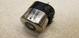 Vintage Universal Stainless Windshield Wiper Motor Street Hot Rod Ford Jeep Boat