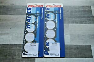 Ford 351 Cleveland Performance Head Gaskets Fel Pro 1013 4 100 Bore 2 For 60