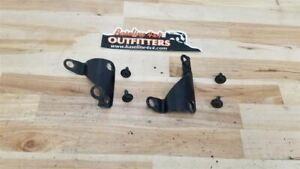 Jeep Tj Wrangler Soft Top Mounting Brackets 1997 1998 1999 2000 2001 2002 24482