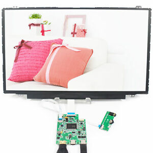 Type C Hdmi Lcd Controller Board With 14 Inch Nv140fhm 1920x1080 Ips Lcd Screen