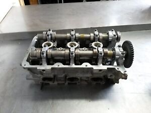 cu08 Right Cylinder Head 2009 Ford Escape 3 0 9l8e6090be