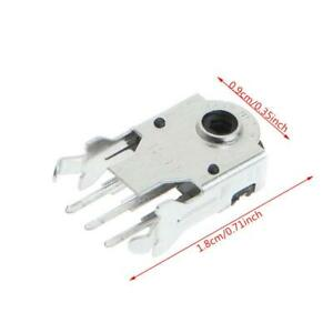 5 Pcs 11mm Mouse Encoder Scroll Wheel Repair Part Switch