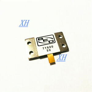 Bed Ty800 Ty800 50 Rf Termination Microwave Resistor Dummy Load Bed 50 Ohm 800w
