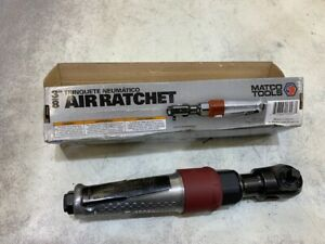 Matco Tools Mt1857a 3 8 Drive Pneumatic Air Ratchet