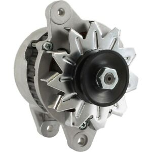 New Alternator For Case 234 235 245 254 255 265 275 Ihc International Tractor