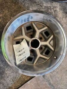 Steel Wheel 14x6 Rally Fits 79 81 Grand Prix 695703