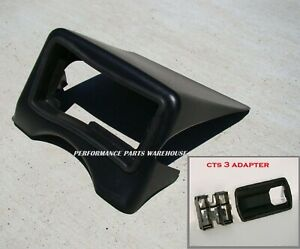 Dash Mount Only Edge Insight Cts3 09 14 Ford F150