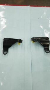 Jeep Tj Wrangler Soft Top Mounting Brackets 1997 1998 1999 2000 2001 2002 13342
