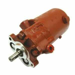 Power Steering Pump Economy Compatible With Massey Ferguson 265 255 165 275