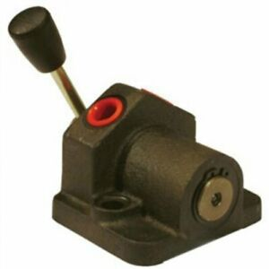 Selector Valve Compatible With Massey Ferguson 40 165 150 175 50 20 30 30 135