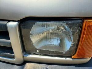 1999 2000 2001 2002 Land Rover Discovery Driver Side Headlight Assembly 2