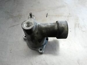 51g115 Thermostat Housing 2001 Toyota Camry 3 0