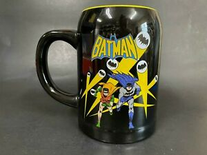 BATMAN Coffee Mug Cup Kitchen