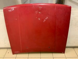 Toyota Corolla Ae86 4age Levin Front Hood Bonnet used