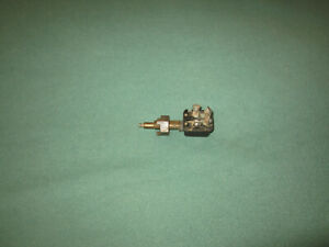1957 Ford Overdrive Kick Down Switch And Nut