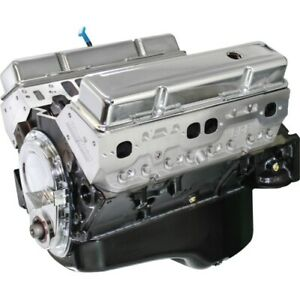 Blueprint Engines Bp38313ct1 383 Ci Stroker Crate Engine Small Block For Gm New