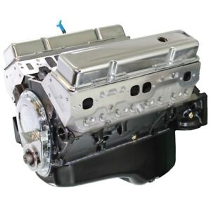 Blueprint Engines Bp38316ct1 383ci Stroker Crate Engine Small Block For Gm New