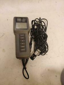 Ysi 55 25 Ft Dissolved Oxygen Device With 25 Ft Cable