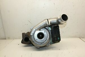 2014 2018 Ram 1500 Jeep Grand Cherokee 3 0l Turbo Charger cr7