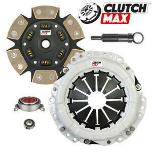 Clutchmax Stage 3 Clutch Kit For Toyota Corolla Levin Trueno 4age 20v Ae111 Jdm
