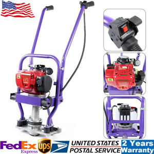 Gx35 35 8cc Gas Engine Concrete Wet Screed Power Screed Cement 4 stroke 1 36hp