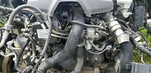 2016 Dodge Ram 1500 Engine Assembly 3 0l Diesel 76220k Miles Run Great
