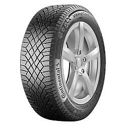 1 New 255 45r20xl Continental Viking Contact 7 Tire 2554520