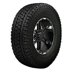 1 New Lt285 75r16 10 Kumho Road Venture At51 10 Ply Tire 2857516