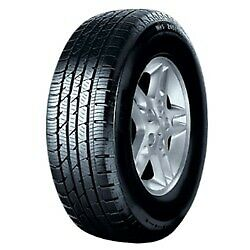 4 New 225 65r17 Continental Crosscontact Lx Sport Tire 2256517