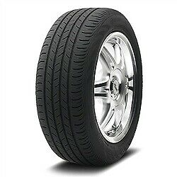 2 New 245 40r17 Continental Contiprocontact Tire 2454017