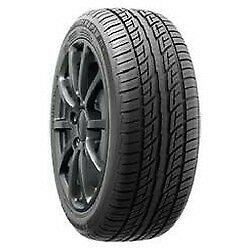 2 New 245 40r17 Uniroyal Tiger Paw Gtz A s 2 Tire 2454017