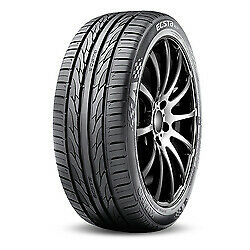 2 New 245 40zr17 Kumho Ecsta Ps31 Tire 2454017