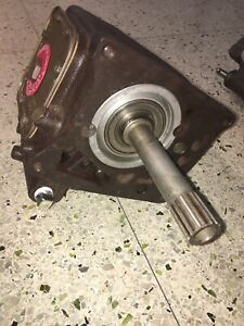Rebuilt 1962 Corvair Four Speed Transmission