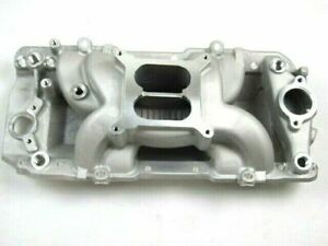 Big Block Chevy Air Gap Intake Manifold 1500 To 6500 Rpm