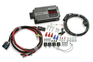 Msd 6471 Digital 6 Off road Ignition Controller