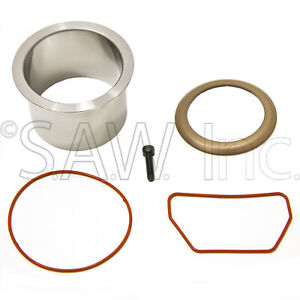 K 0650 Rebuild Kit With Coated Cylinder Sleeve Pre formed Piston Ring